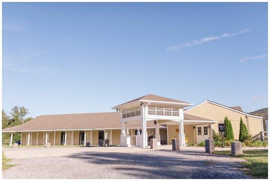 VENUE FEATURE Hampton Cove Wedding Plantation Huntsville AL