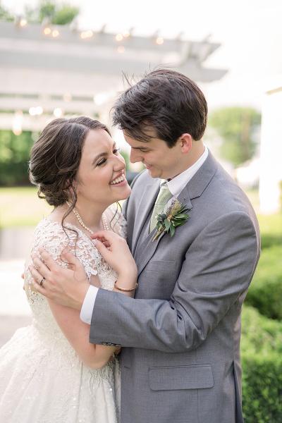 Katelyn Brandon Welleswood Venue Athens Al Garden Wedding